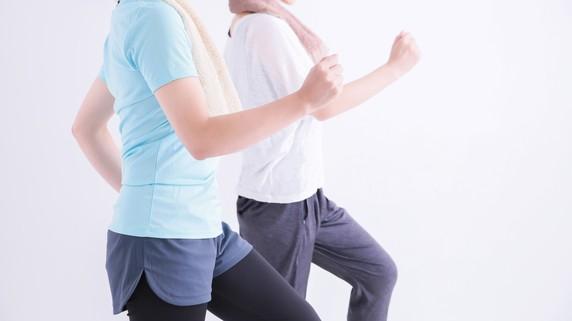変形性膝関節症に効く運動方法とは?「1日1万歩」の落とし穴