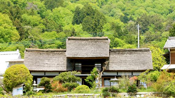 日本古来の建築に学ぶ 自然の力で室内空間を快適にする工夫