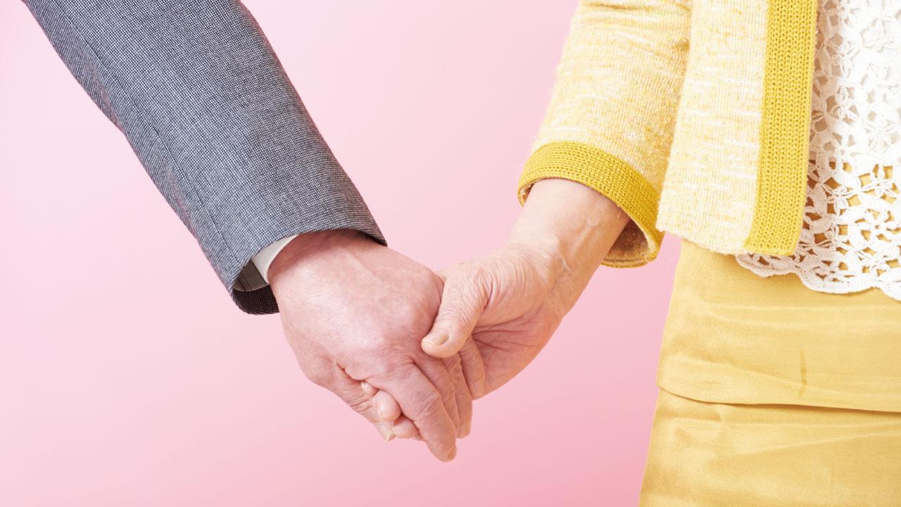 愉楽にて 「結婚相談所だよ」 日経新聞の連載小説で紹介されると・・・