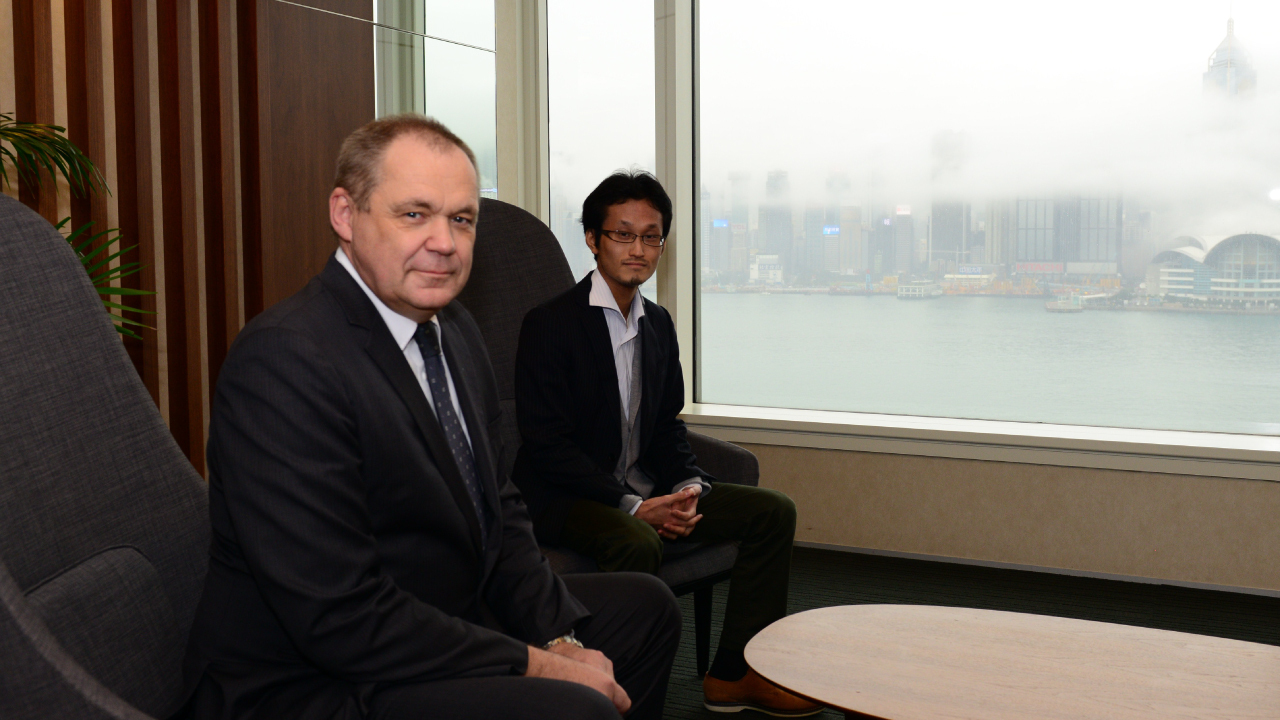 投資先候補として今後も注視したいミャンマー、スリランカ