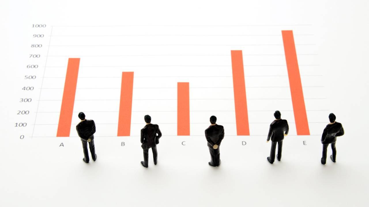 全129職種「年収ランキング」…医師の年収を超える職業は?