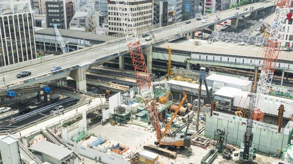 建設業で特に重要となる「3カ年の経営計画」の策定