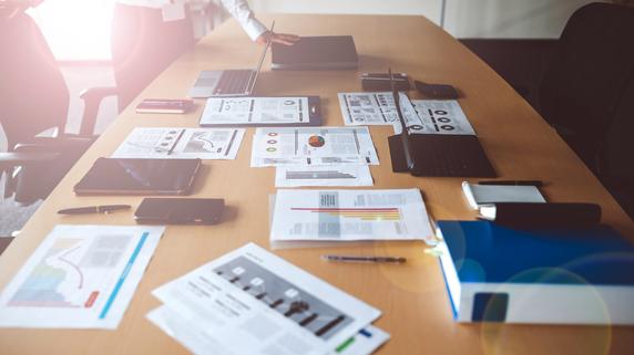 中小企業のM&A …会社の値段は結局、どうやって決まる?