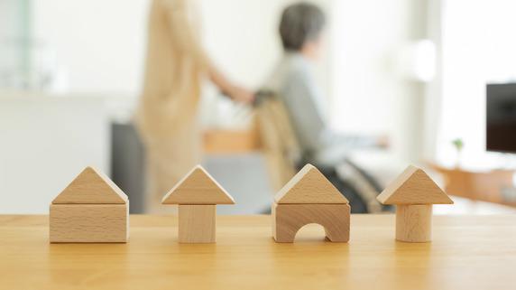 70代が「まだまだ先の話」と反応…高齢者向け住宅という誤解