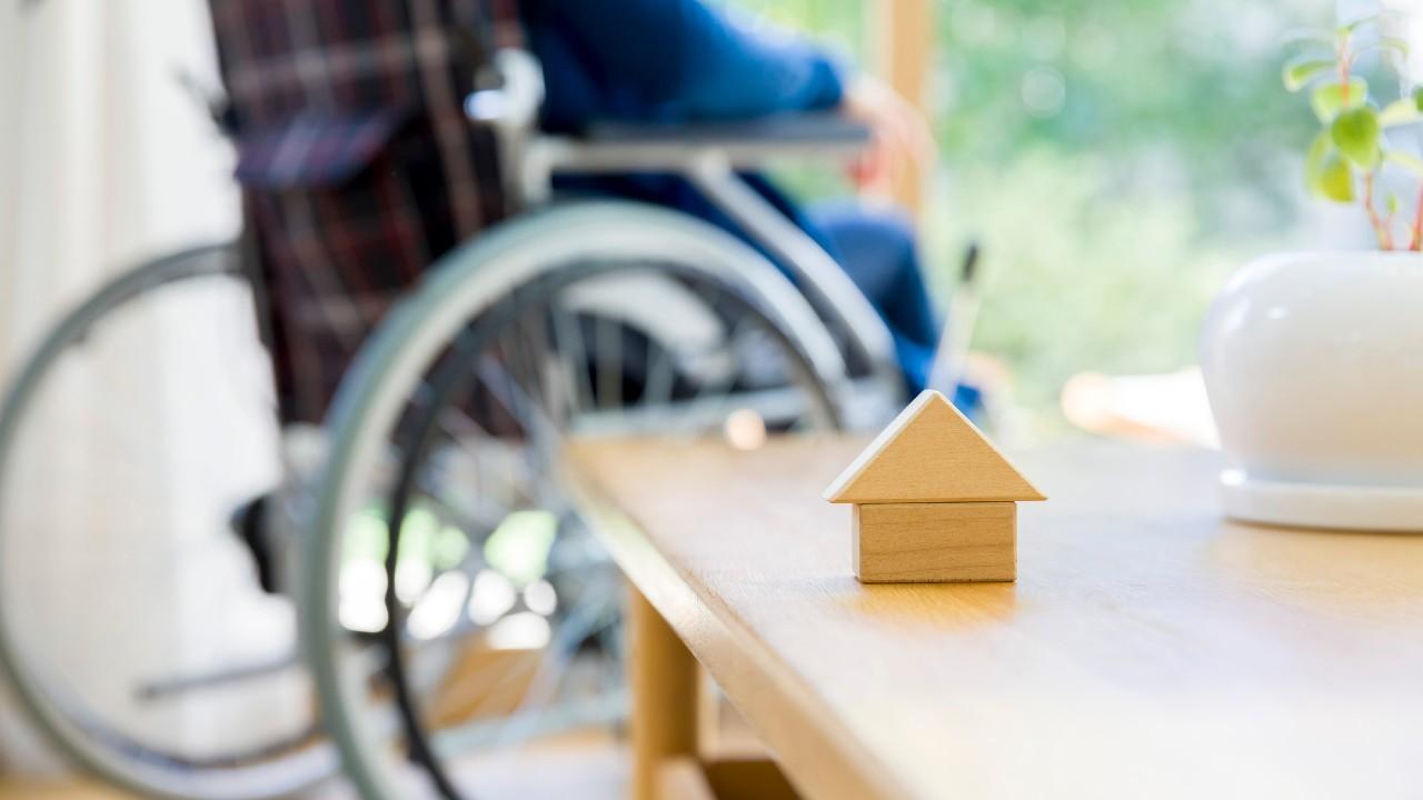 「売りに出される老人ホーム」が急増中…介護事業に一体何が?