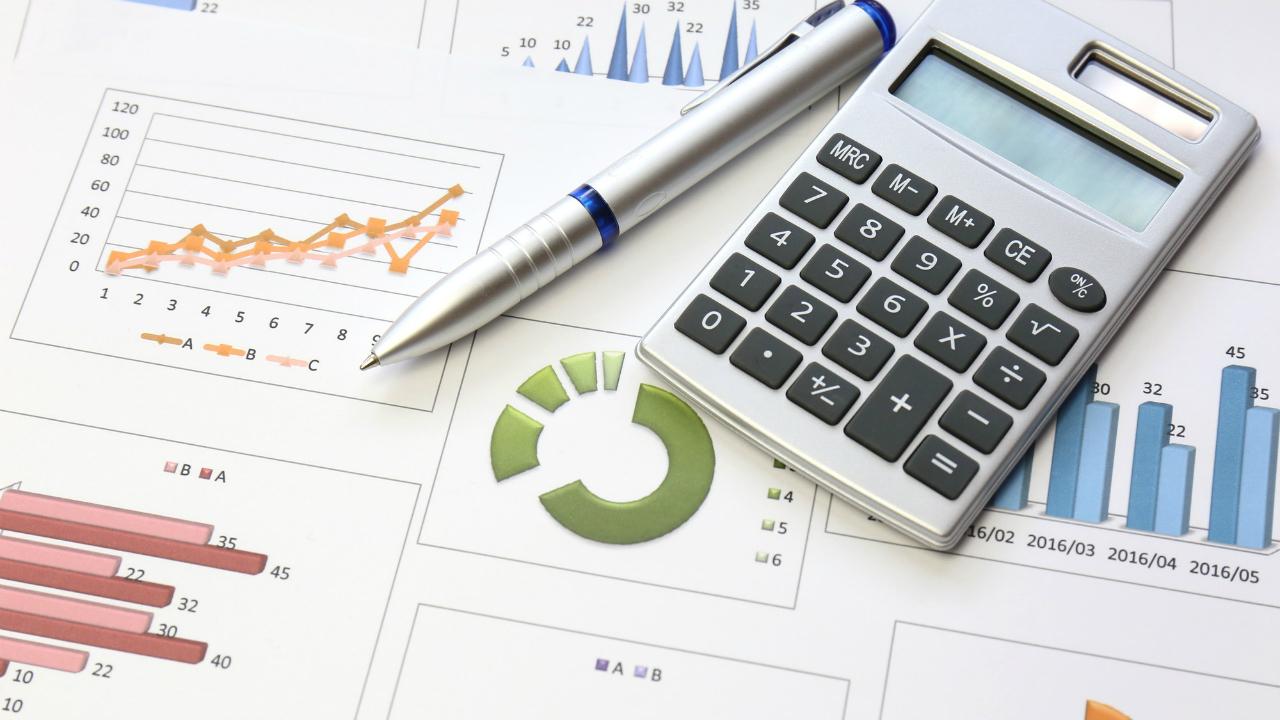 会社の収益性の効率が分かる「資産の回転率」