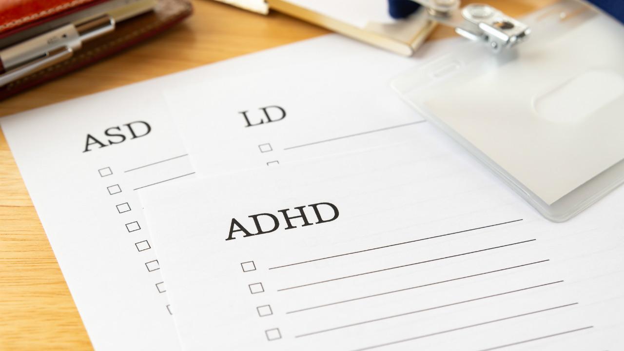急増する思春期・成人期ADHD…10項目の簡易診断チェック
