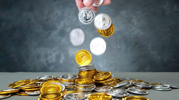 「金本位制に基づいた通貨」と「法定通貨」はどこが違うか?
