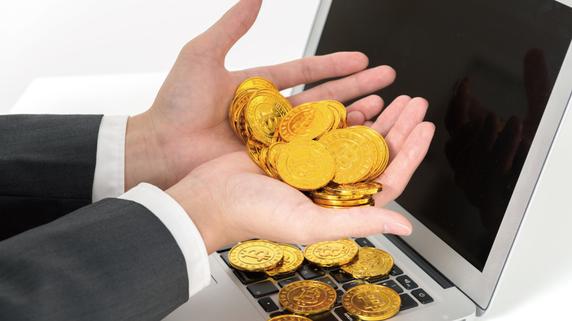 多くの投資家を惹きつける「ビットコイン」の魅力