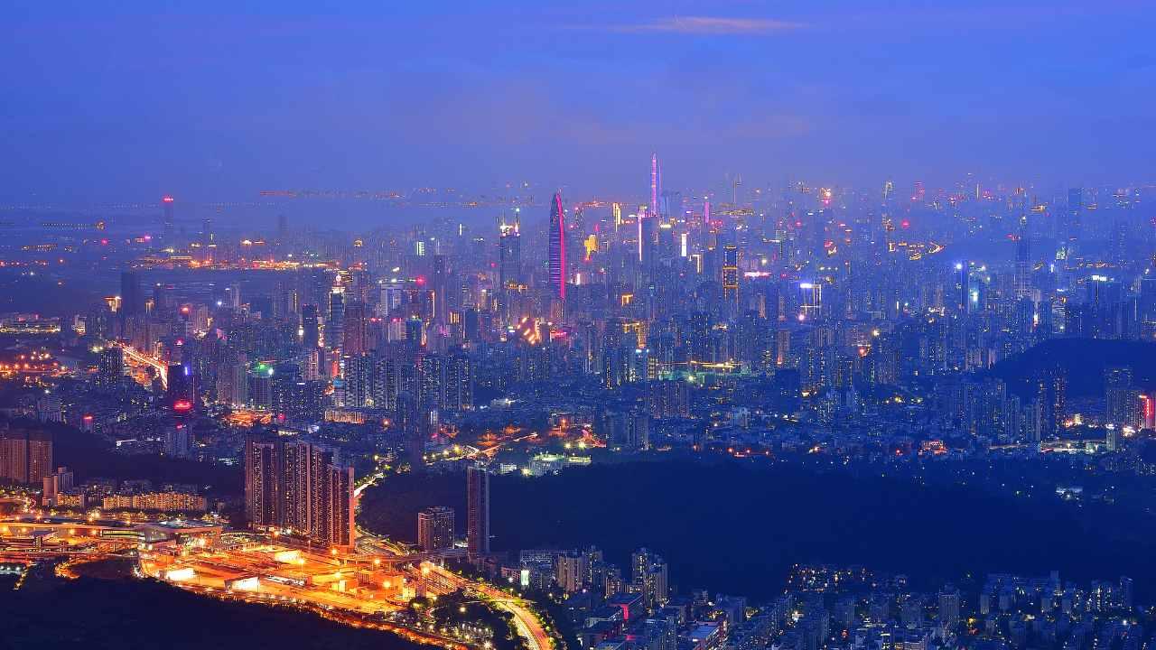 「共同富裕」でパフォーマンス格差が広がる中国株式指数