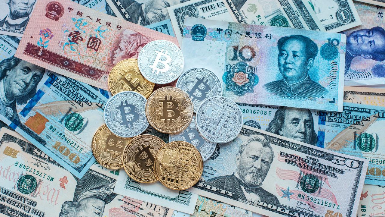 加熱する仮想通貨市場・・・「法定通貨」との違いとは?