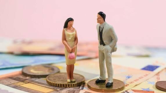 75歳元経営者と35歳子持ちの「年の差婚」義娘、再婚許すが