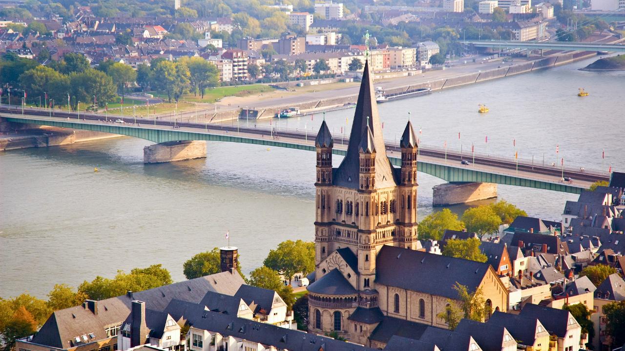 不動産投資の「安全性」から見たドイツ・ベルリンの特徴