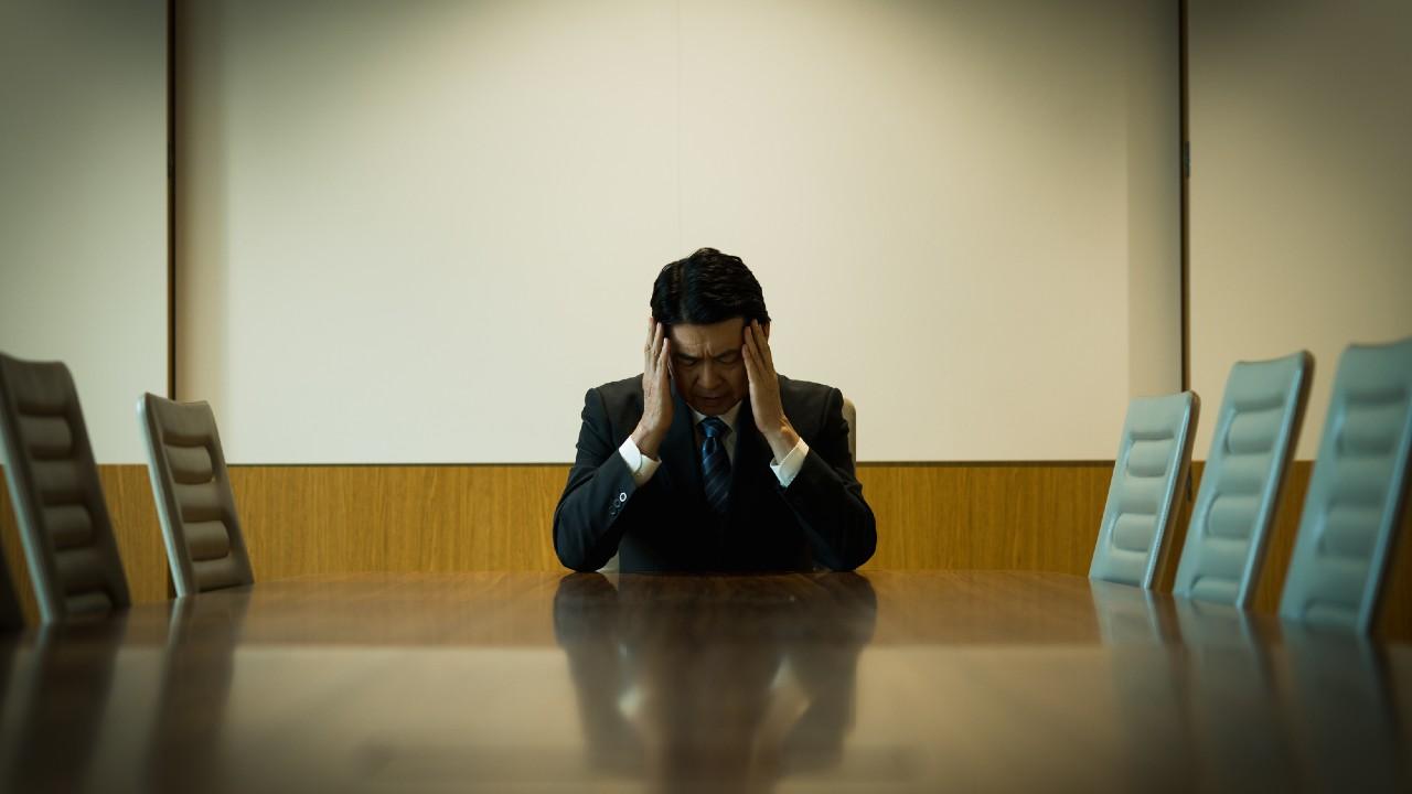経営破綻の引き金…なぜ中小企業の社長は損切ができないのか