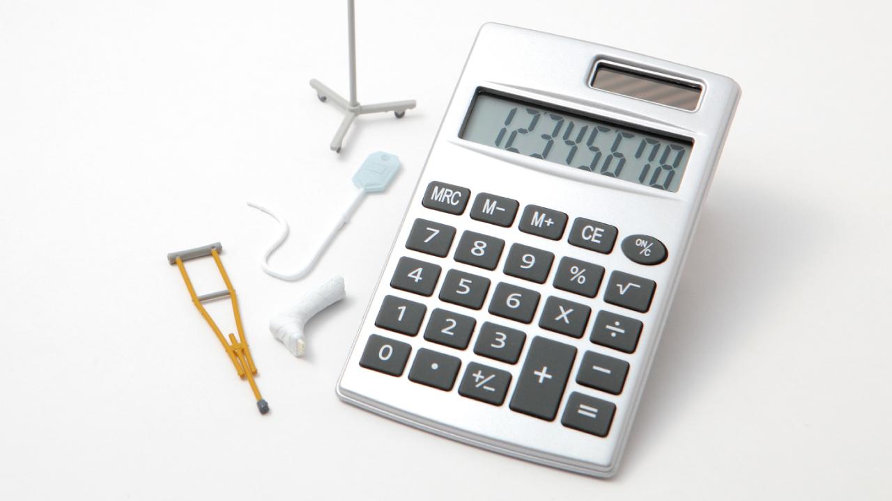 将来のお金の不安――「保険」だけでは解消できない理由