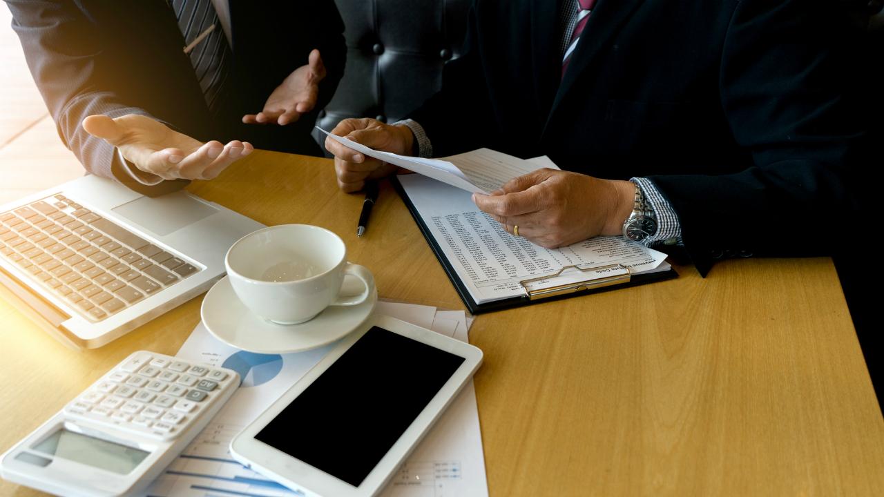 会社の売却・・・買い手候補から受け取る「意向表明書」の概要