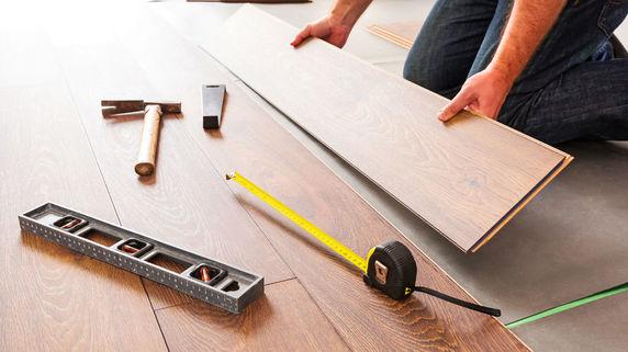 賃貸住宅の成約率をアップする「床材・間取り」の変更ポイント