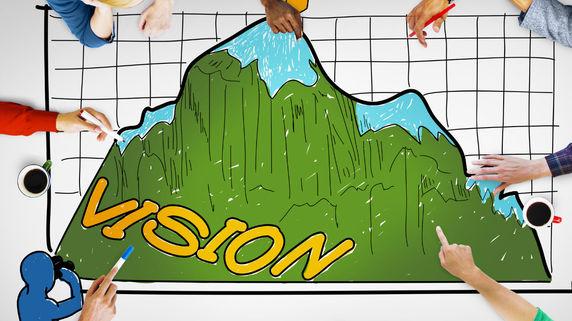 高く掲げた目標へ着実に近づく「中締め」という考え方