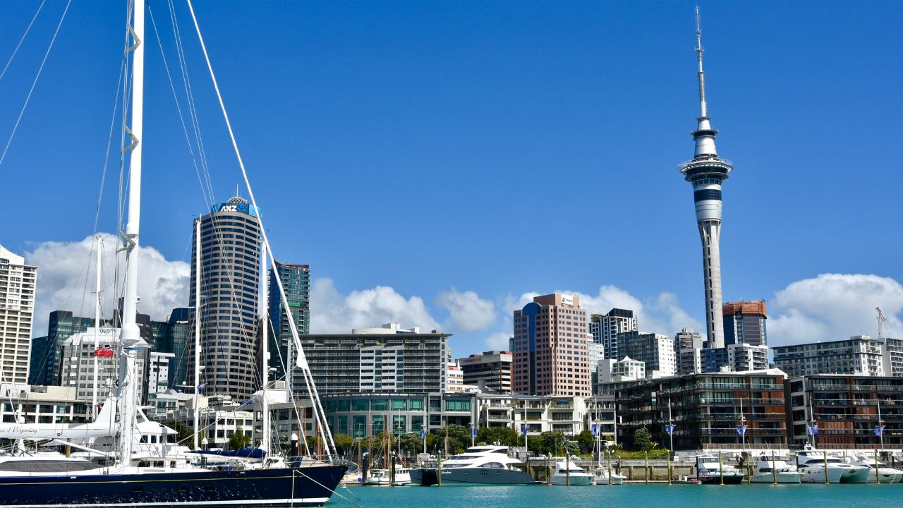 アパート建築ラッシュに突入…NZ・オークランドの不動産市況