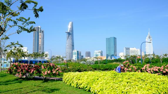 なぜ今、企業も投資家も「ベトナム」に向かうのか?