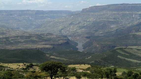 エチオピアの格付けに見る国際支援の難しさ