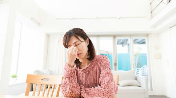 目の充血、黒目の濁り・・・「角膜炎」に関するQ&A①