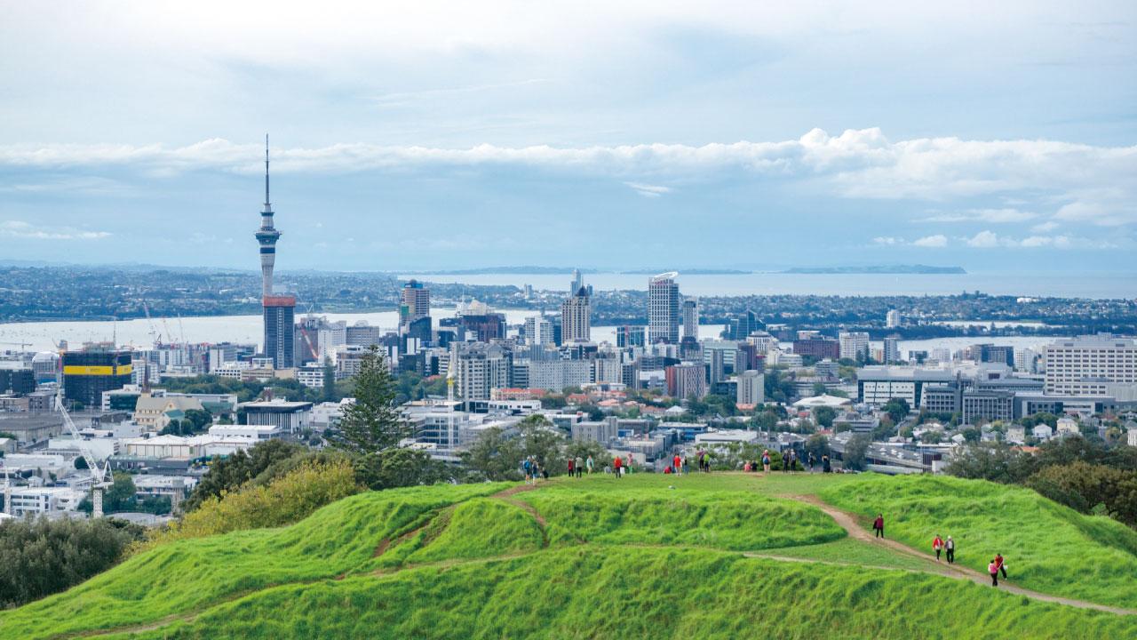 ニュージーランドで人気の「リロケーションハウス」の設置事例