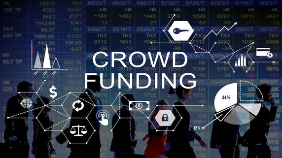 株式投資型クラウドファンディングで資金調達した具体的な事例