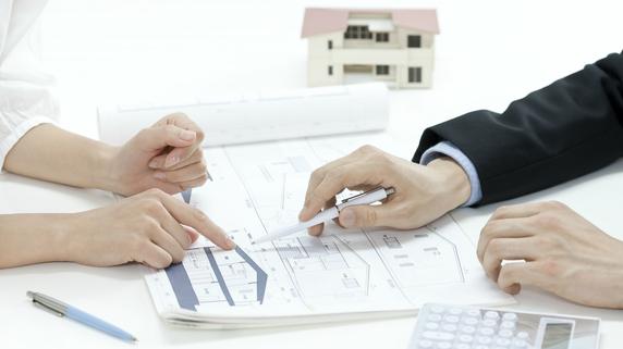 住宅会社の選択基準にも・・・営業マンの知識・情報量の重要性