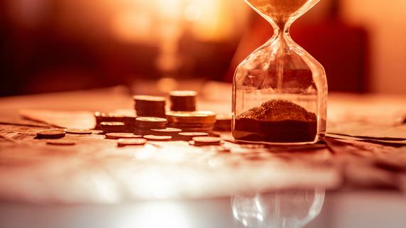 米国株の長期保有で資産形成…超富裕層の「バフェット流投資」