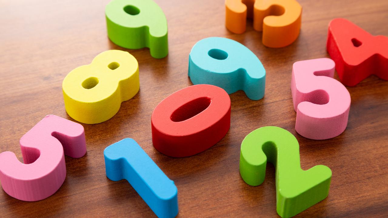 【低学年から挑戦】1,2,3,4…4つの数字から64を作りましょう