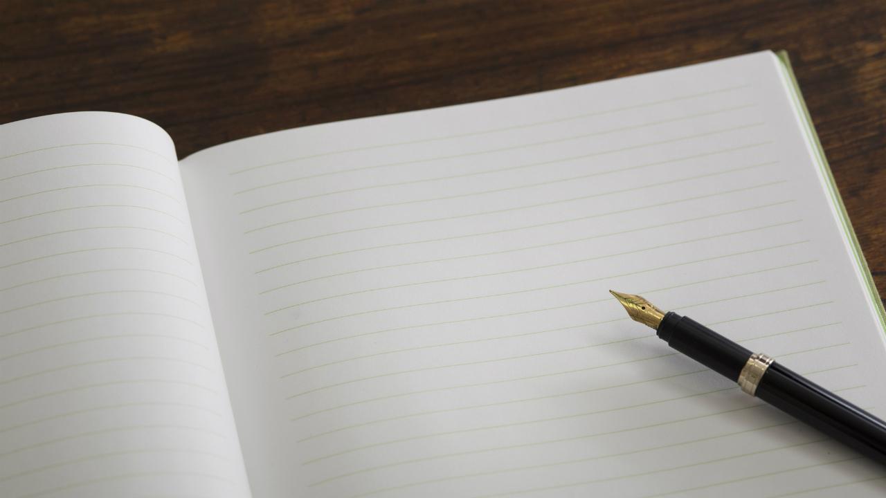 自分の思いや希望を伝える「エンディングノート」の活用法