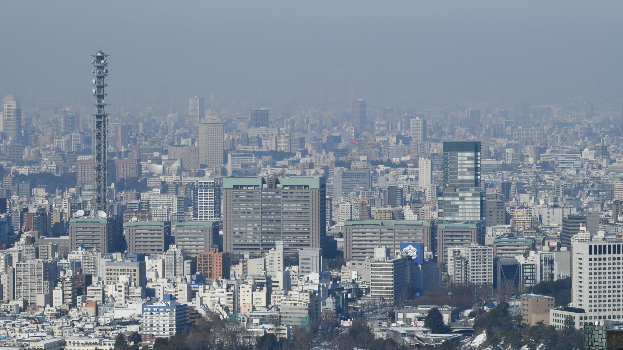 防衛省の裏手に「新宿・市谷砂土原町」本当の富裕層が住む街