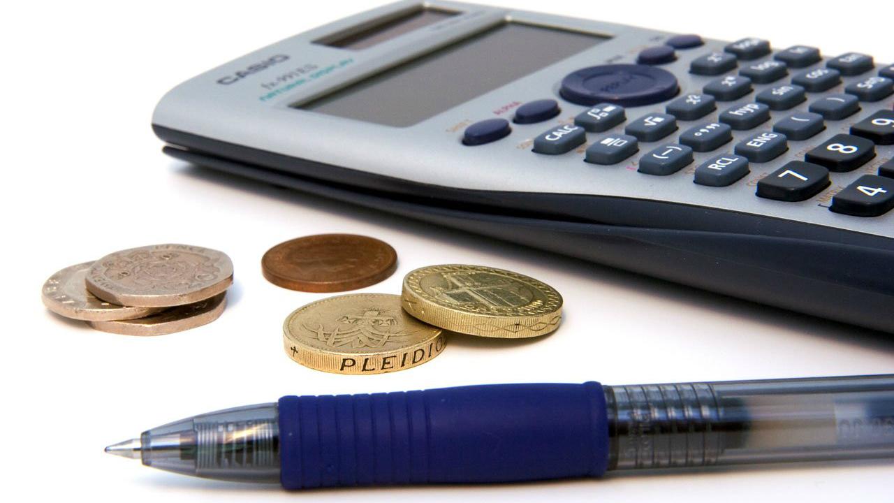 会社の価格を算出する基本的な方法