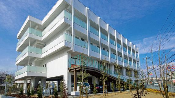 アクセスの良さ、環境…「患者が集まる病院」の作り方