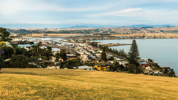 ニュージーランド物件の内見・・・チェックすべきポイントとは?