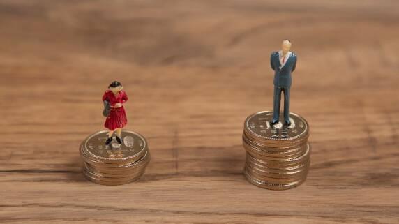 男女間賃金格差「世界でワースト2位」失業率も男性の8倍…男と女、格差はなぜ埋まらない?