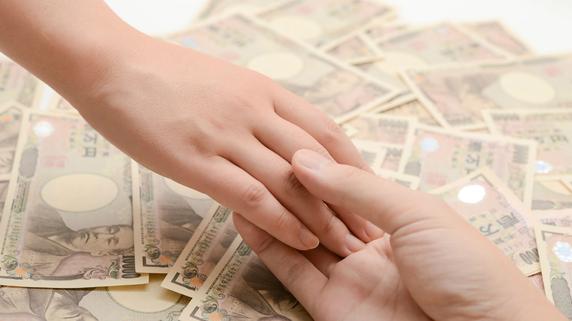 「事実婚の妻」に財産を残す方法と実行時の留意点