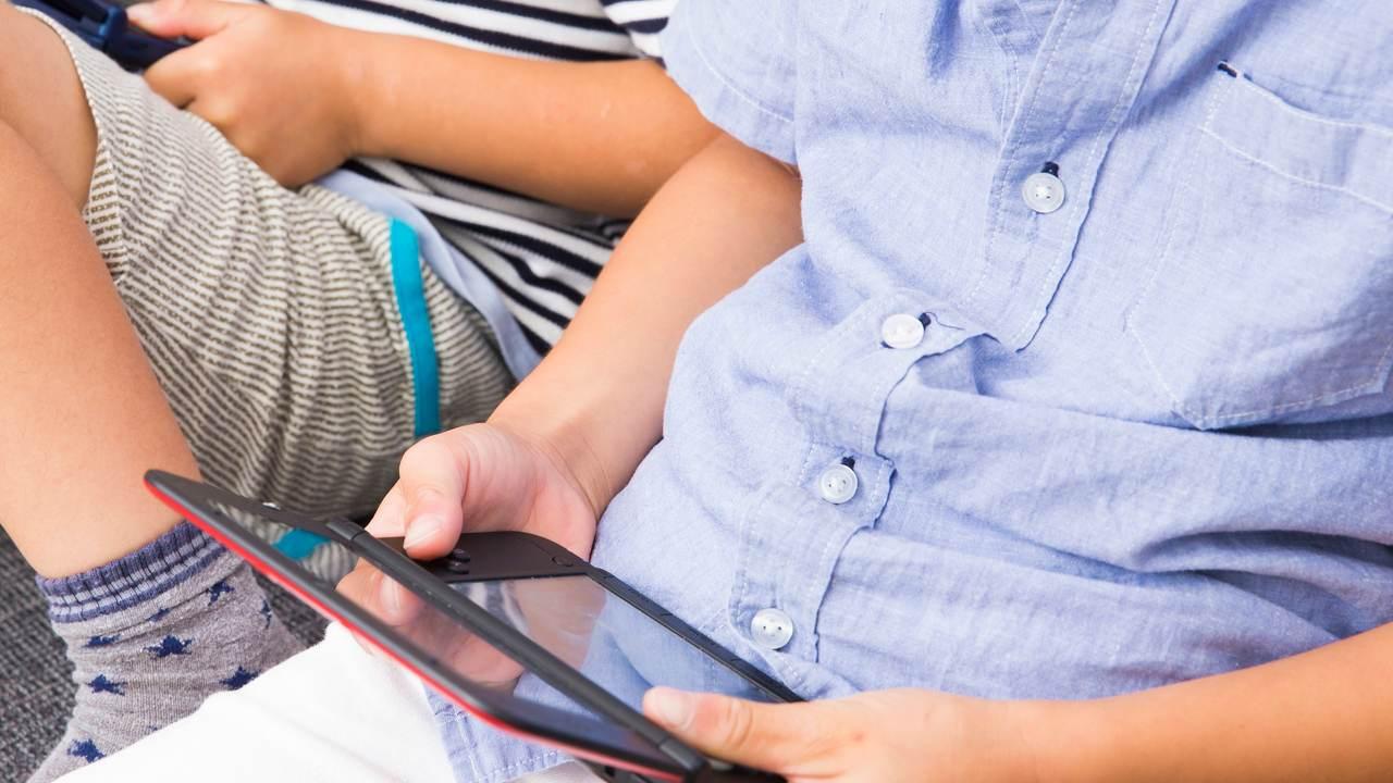 子どもの「ゲームに熱中、勉強が習慣化しない」を改善する方法