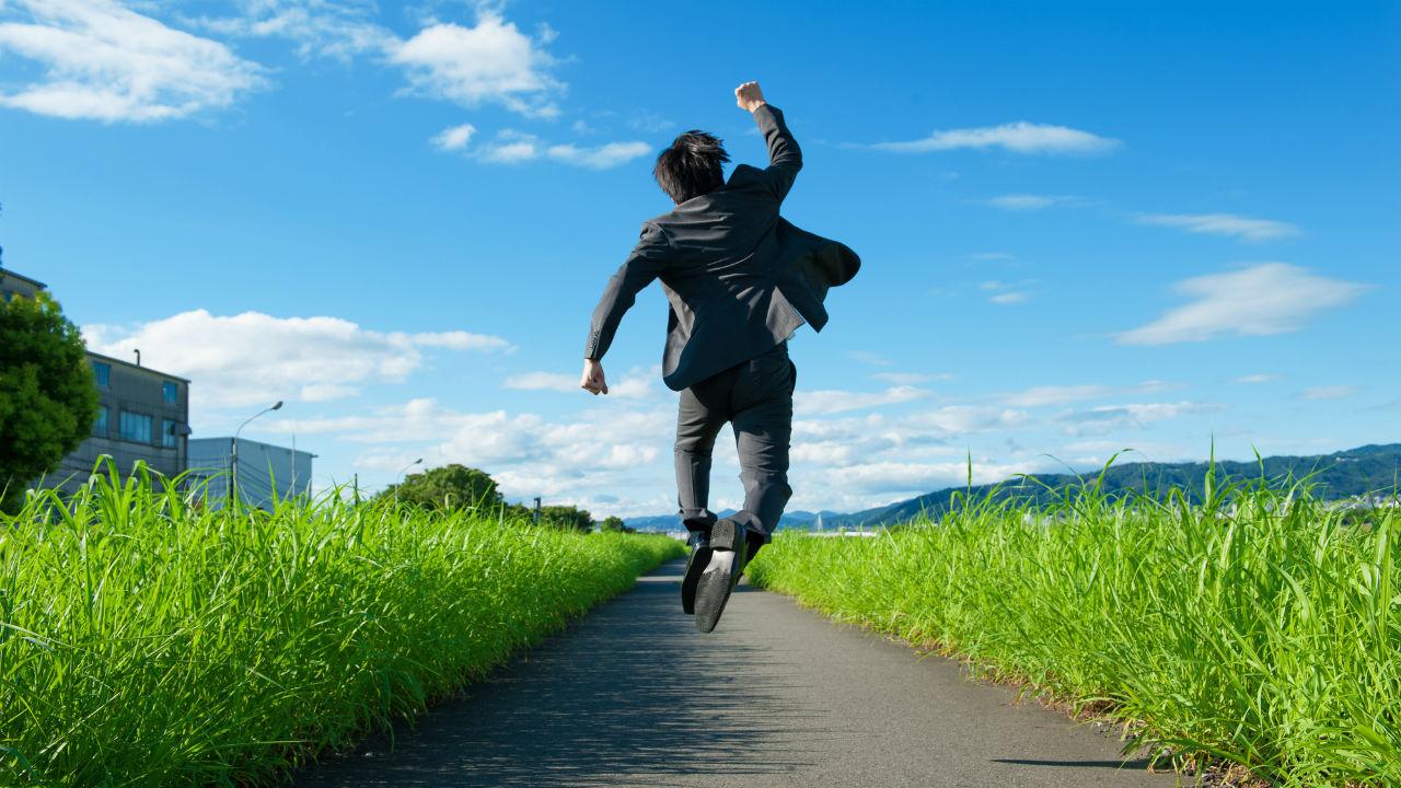 若手社員の「失敗を成功へ」と変える経営者のひと言とは?