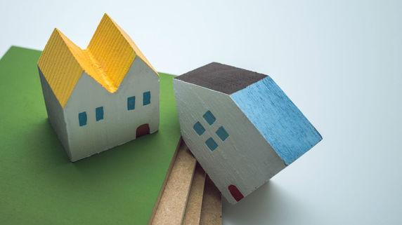 地域によって建物の設計震度を割引く「地域係数」の問題点