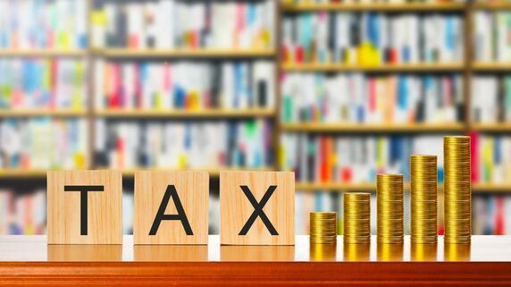 法人税最低税率共通化の虚と実
