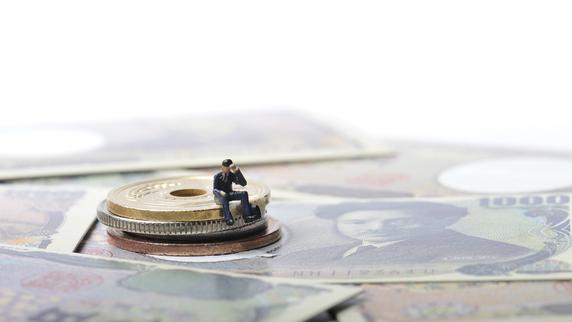 中小企業は「金融円滑化法」によってどの程度救われたのか?