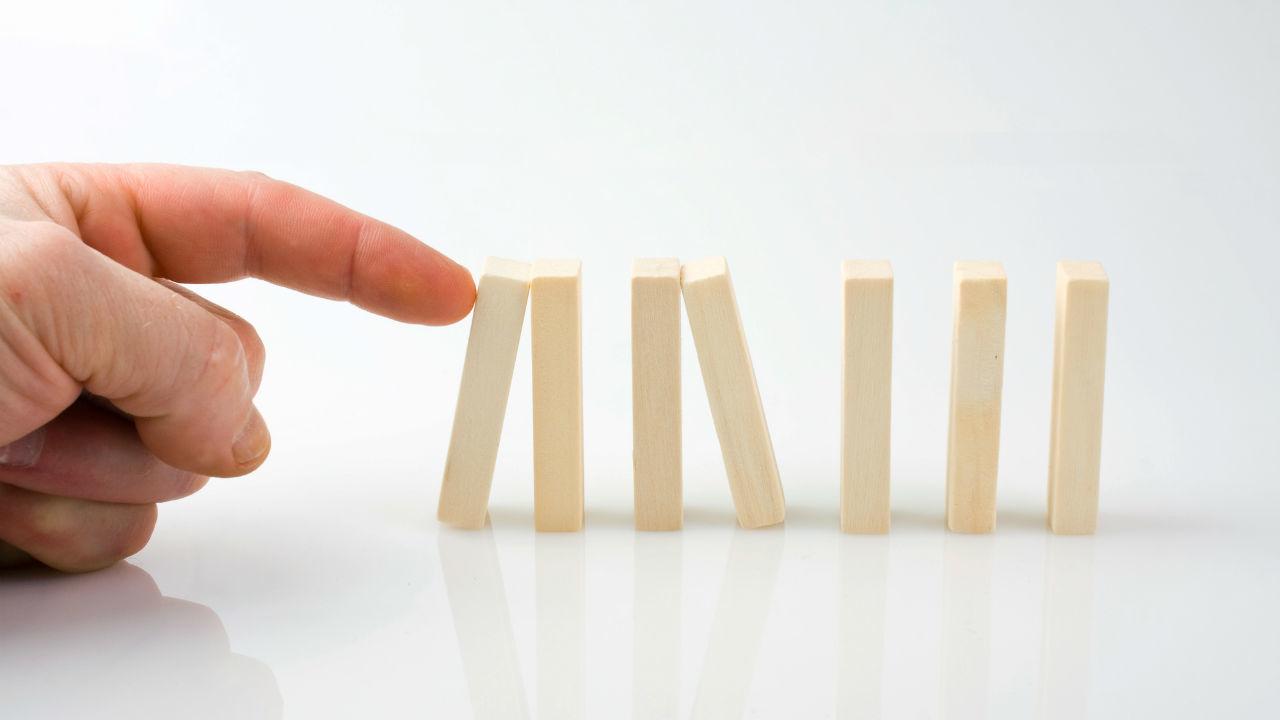業績不振から立ち直る・・・経営者に求められる姿勢とは?