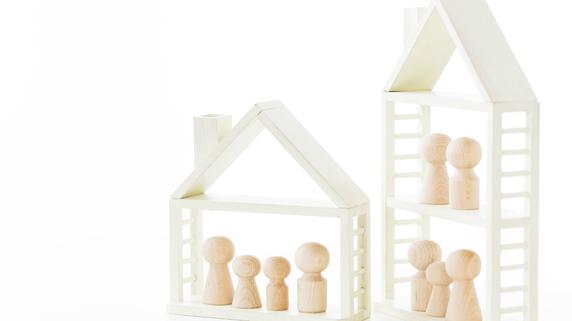 なぜ、人口が減っているのに不動産投資が有利なのか?