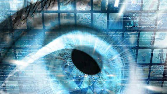 視界が歪む、ゴミが浮かんでみえる…「網膜の病気」を疑う症例