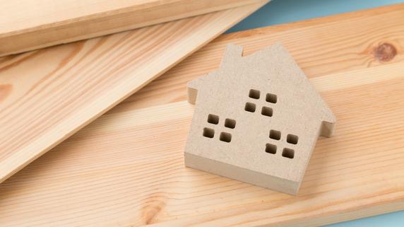自然素材がマンションに使われない理由④~工期の長期化