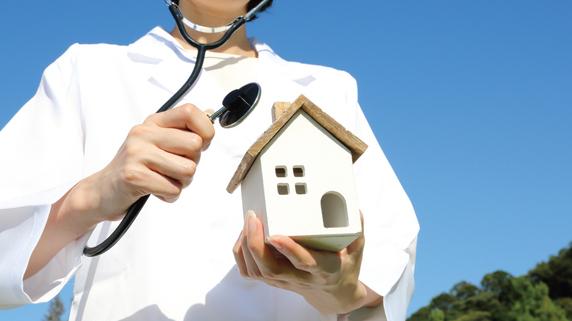 なぜ医師が不動産を所有すると「節税」につながるのか?