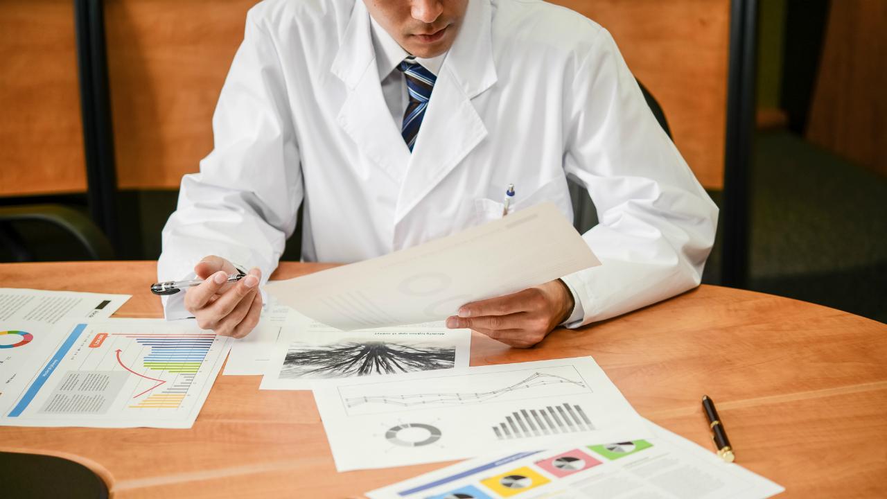 開業医の資産形成――リタイア後の「必要金額」とは?