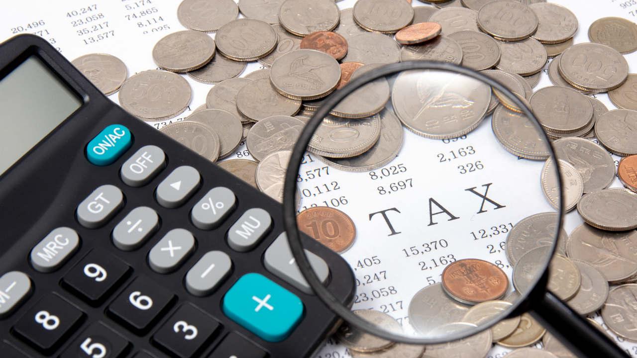 印紙税の税務調査…その実態とは?